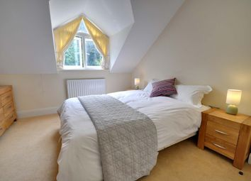 Thumbnail 2 bed flat to rent in Flat 6, Elmhurst Heights, 15 Studland Road