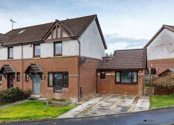 Thumbnail 4 bed property for sale in 15 Gleneagles Drive, Newton Mearns