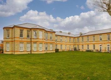 2 bed flat for sale in Gladstone House, Horton Crescent, Epsom KT19