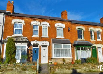 Thumbnail 3 Bed Terraced House For Sale In Florence Road Acocks Green Birmingham