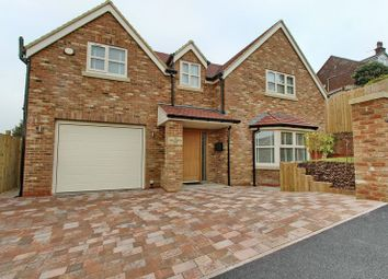 Thumbnail 5 bed detached house for sale in The Downs, Prestwich, Manchester