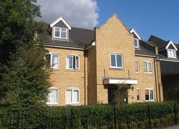 Southmill Road, Bishop's Stortford CM23. 2 bed flat