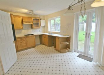 3 bed semi-detached house to rent in Hindemith Gardens, Old Farm Park, Milton Keynes MK7