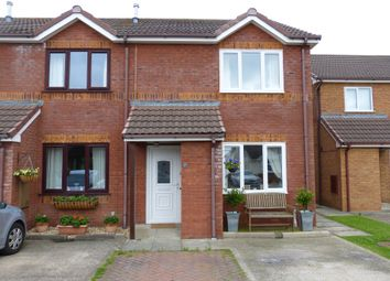 Thumbnail 2 bed terraced house for sale in Lon Eirin, Towyn, Abergele