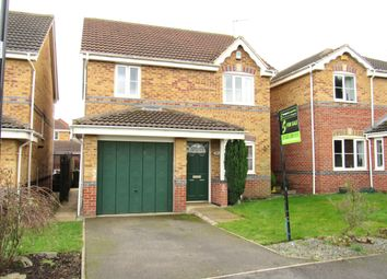 Thumbnail 3 bed detached house for sale in Mulberry Court, Warmsworth