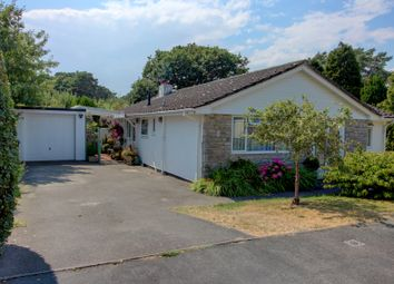 3 bed bungalow for sale in Greenwood Copse, St. Ives, Ringwood BH24