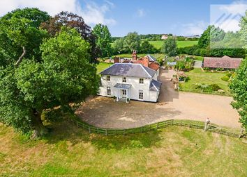 Thumbnail 6 bed detached house to rent in Hazeleigh Grange, Burnham Road, Hazeleigh Stunning And Tranquil
