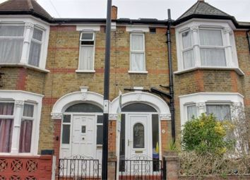 Thumbnail 4 bed terraced house for sale in Titchfield Road, Enfield, Greater London