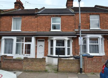 Thumbnail 3 bedroom terraced house to rent in Cassiobridge Road, Watford