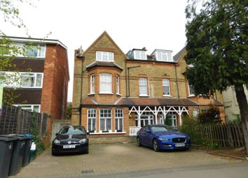Thumbnail 2 bed flat to rent in King Charles Road, Berrylands, Surbiton