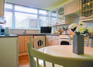 Thumbnail 3 bed maisonette for sale in Vauxhall Street, Norwich