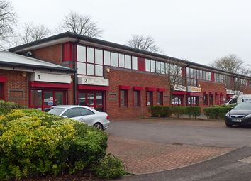 Thumbnail Office to let in Campbell Road, Bramley, Hants