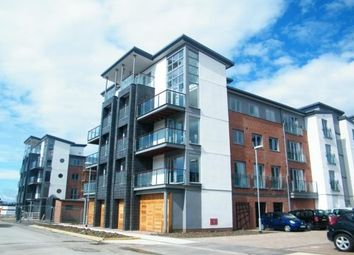 Thumbnail 3 bed flat to rent in Worsdell Drive, Gateshead