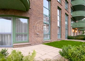 Thumbnail 2 bed flat for sale in Grayston House, Kidbrooke Village