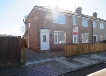 Thumbnail 2 bed property to rent in Dennison Street, Stockton-On-Tees