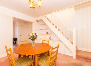 Thumbnail 2 bed semi-detached house for sale in De Montfort Road, Lewes