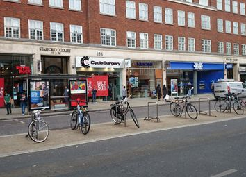 Thumbnail Retail premises to let in Kensington High Street, London