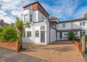 5 bed detached house for sale in Upper Village Road, Ascot SL5