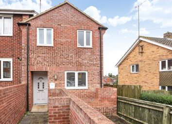 Thumbnail 2 bed end terrace house for sale in Conway Drive, Banbury