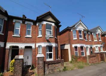 Thumbnail 5 bed property to rent in Newcombe Road, Southampton