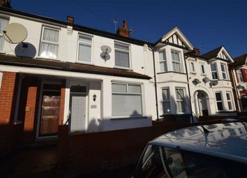 Thumbnail 4 bed terraced house for sale in Princes Avenue, Watford, Herts