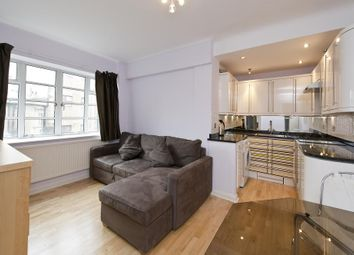 Thumbnail 1 bed flat to rent in Winchester Court, Vicarage Gate, London