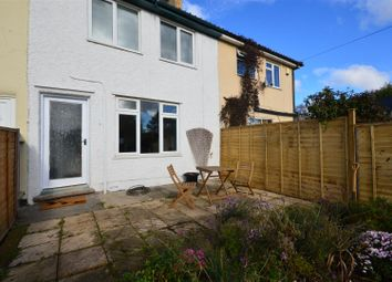 Thumbnail 2 bed terraced house for sale in Abbey Walk, Crowland, Peterborough
