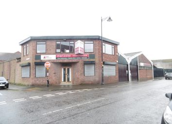 Thumbnail Property for sale in Engineering Workshops/Offices & Premises, 91-93 Bridge Street, Gainsborough, Lincolnshire