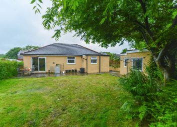 Thumbnail 3 bed detached bungalow for sale in Carmarthen Road, Cross Hands, Llanelli