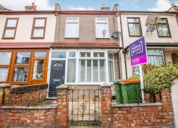 Thumbnail 2 bed terraced house for sale in Upperton Road West, London