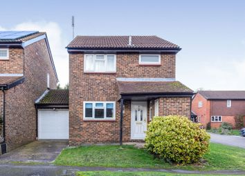 3 bed detached house for sale in Oak Green, Abbots Langley WD5
