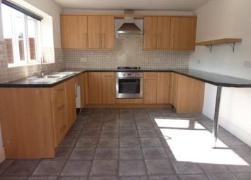 Thumbnail 3 bed semi-detached house to rent in Ryefield Avenue, Penwortham, Preston