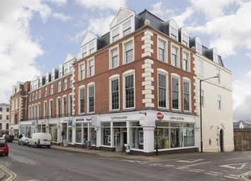 Thumbnail 2 bedroom flat for sale in Bedford Street, Leamington Spa