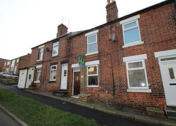 Thumbnail 2 bed terraced house to rent in Livingstone Road, Chapeltown, Sheffield