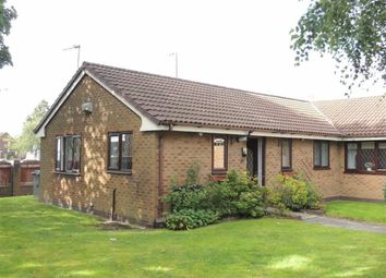 Thumbnail 2 bed bungalow for sale in St Annes Court, Audenshaw, Manchester