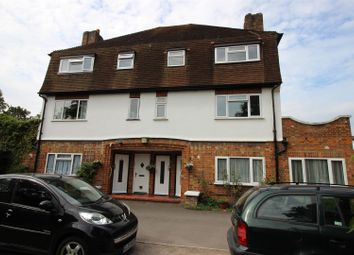 Thumbnail 3 bed flat to rent in Heath Court, Park Road, Uxbridge