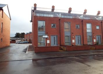 Thumbnail 2 bed town house to rent in Gheluvelt, Waterworks Road, Worcester