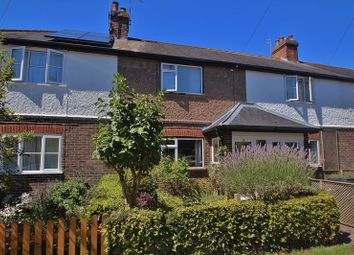 Thumbnail 3 bedroom terraced house for sale in George Street, Sparrows Green, Wadhurst