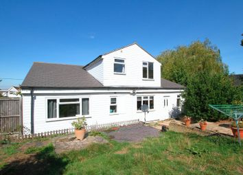 Thumbnail 5 bedroom detached house for sale in Dargate Road, Yorkletts, Whitstable