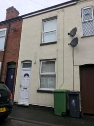 Thumbnail 2 bedroom terraced house for sale in Rowland Street, Walsall
