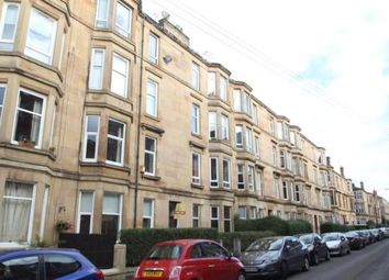 Thumbnail 2 bed flat to rent in Deanston Drive, Shawlands, Glasgow