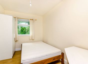 Thumbnail 4 bed flat to rent in Plevna Crescent, London