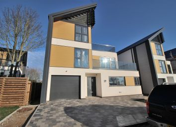Thumbnail 5 bed detached house for sale in Baxter Green, Chilwell Lane, Bramcote