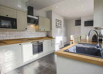 Thumbnail 4 bed terraced house for sale in Woodgrove Road, Burnley, Lancashire