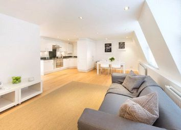 Thumbnail 2 bed maisonette to rent in Bingham Place, London