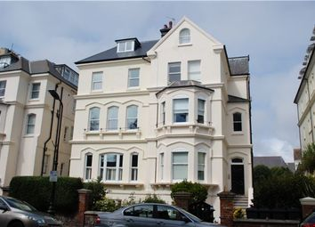 Thumbnail 1 bed flat for sale in Blackwater Road, Eastbourne