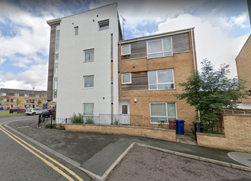 Thumbnail 2 bed flat for sale in Aspull Walk, Manchester