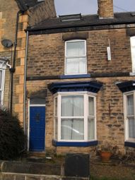 Thumbnail 4 bed semi-detached house to rent in Lydgate Lane, Crookes, Sheffield