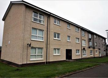 Thumbnail 2 bed flat for sale in Herald Way, Renfrew