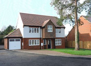 3 bed detached house for sale in Milton Way, Fetcham, Leatherhead KT22